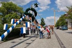 2009-06-20 Tanz bei Sommerkirchweih 002