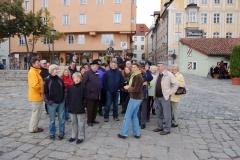 2009-10-11 Ausflug Regensburg 060