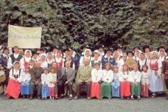 1999-10-11 Gesamtbild Burgfähnlein