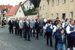 2000-07-30-Fahnenweihe-011