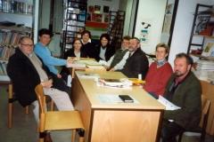 2000-10-09-Arbeitskreissitzung