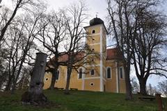 2012-04-22 Pfreimd St. Barbara Eixlberg 030