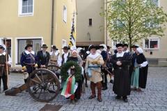 2012-04-23 Gedenken an A.v.Fritsch in Weiden 001