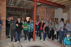 2012-04-29 Besichtigung Landrichterschloss 050