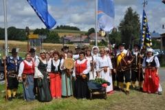 2012-07-29 Heimatfest Kdemenreuth 001 Gesamt