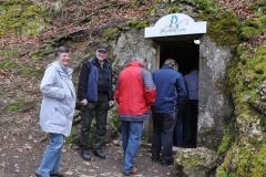 2013-04-28 Exkursion Grotte 012
