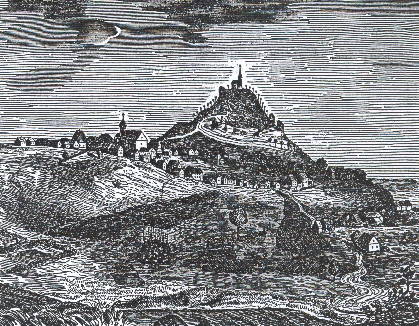 1854-05-01-Parkstein-Aufnahme